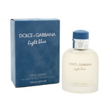 Parfum barbati Dolce Gabbana Light Blue 125ml