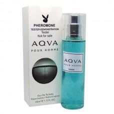Parfum tester Bvlgari Aqua 45ml
