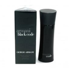 Parfum barbati Giorgio Armani Black Code 100ml