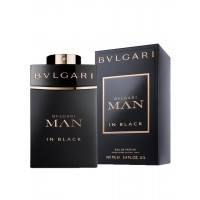 Parfum barbati Bvlgari Man In Black 100ml
