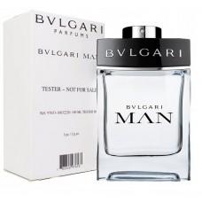 Parfum tester Bvlgari Man 100ml
