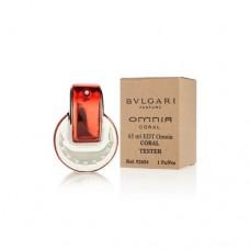 Parfum tester Bvlgari Omnia Coral 65ml