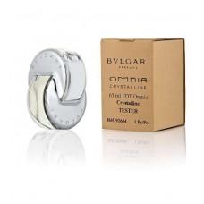 Parfum tester Bvlgari Omnia Crystallline 65ml