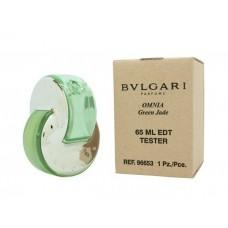 Parfum tester Bvlgari Omnia Green Jade 65ml