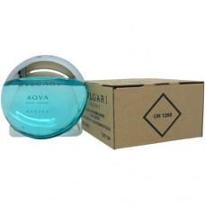 Parfum tester Bvlgari Aqua Marine 100ml