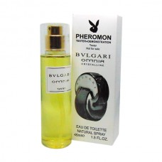 Parfum Tester Bvlgari Omnia Crystalline 45ml
