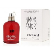 Parfum tester Cacharel Amor Amor 100ml