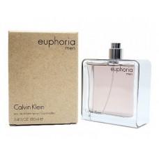Parfum tester Calvin Klein Euphoria Homme 100ml