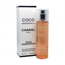 Parfum Tester Chanel Coco Mademoiselle 45ml