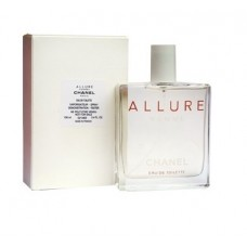 Parfum tester Chanel Allure Homme 100ml
