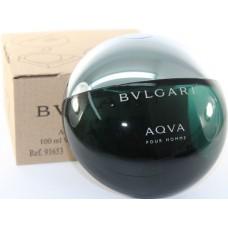 Parfum tester Bvlgari Aqua 100ml