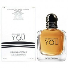 Parfum Tester de barbati Giorgio Armani Stronger With You 100 ml