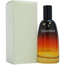 Parfum tester Christian Dior Fahrenheit 100ml