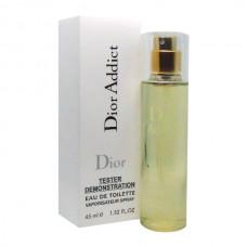 Parfum Tester Christian Dior Addict 45ml