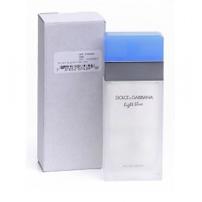Parfum tester Dolce Gabbana Light Blue 100ml