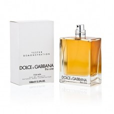 Parfum tester Dolce Gabbana The One 100ml
