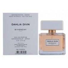 Parfum tester Givenchy Dahlia Divin 75ml Apa de Parfum