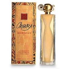 Parfum dama Givenchy Organza 100ml Apa de Parfum