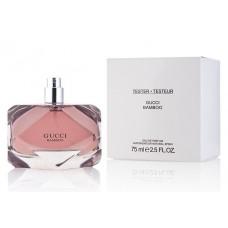 Parfum tester Gucci Bamboo 75ml Apa de Parfum