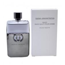 Parfum tester Gucci Guilty 90ml