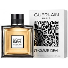 Parfum barbati Guerlain Ideal 100ml