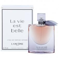 Parfum tester Lancome La Vie Est Belle Intense 75ml Apa de Parfum