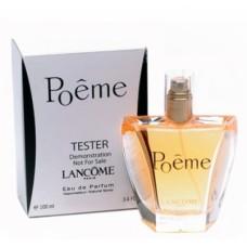 Parfum tester Lancome Poeme 100ml Apa de Parfum