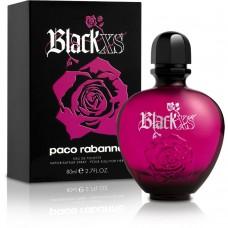 Parfum dama Paco Rabbane Black Xs 80ml