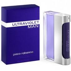 Parfum barbati Paco Rabbane Ultraviolet 100ml