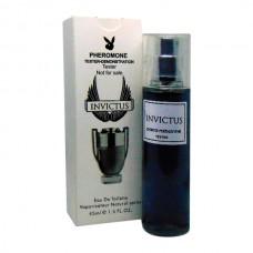 Parfum Tester Paco Rabbane Invictus 45ml