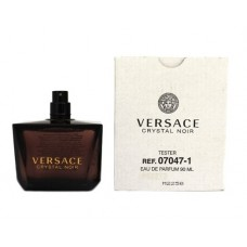 Parfum tester Versace Crystal Noir 90ml