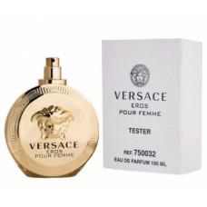 Parfum tester Versace Eros 100ml Apa de Parfum