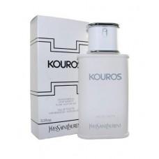 Parfum tester Yves Saint Laurent Kouros 100ml